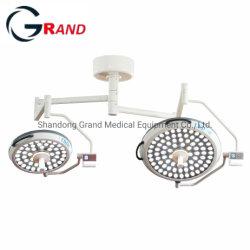 جهاز طبي بدون تعتيم سقف LED يدوم لساعات طويلة بدون غطاء مصباح نظام مسرح التشغيل المُثبَّت مصباح نظام مسرح التشغيل من النوع الأرضي السعر