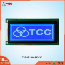 Commerce de gros industriels graphique 192x64, série/parallèle de l'écran du panneau du contrôleur ST7920 20broches 19264 Module LCD affichage