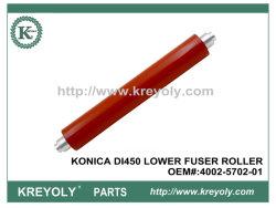 Konica van uitstekende kwaliteit DI450 550 lager Sleeved Rol 4002570201 van de Druk