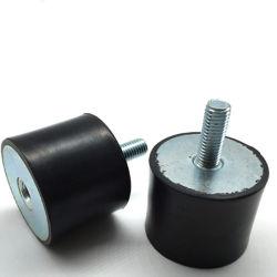 진동 방지 장착부 버퍼 고무 금속 댐퍼(자동)