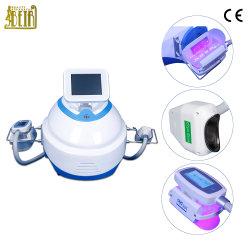 جهاز تجميل الجسم بالريوليبولز 3s / جهاز تجميل معالجة بالريال للصالون
