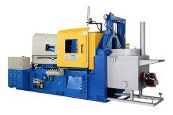 Macchina per pressofusione di metallo 60t per la produzione di zinco/piombo