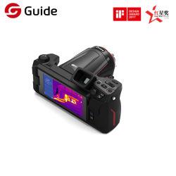 Тепловой обработки изображений Camera-Handheld инфракрасные камеры с помощью Термическое изображение в режиме реального времени, инфракрасное изображение 640*480, IR Thermographic камеры