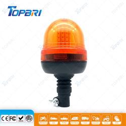 LED de 12-24 V Feux de détresse orange pour le camion de gyrophare