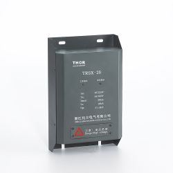 Einheit-Blitzschutz-Kasten des Energien-Überspannungsableiter-20ka SPD