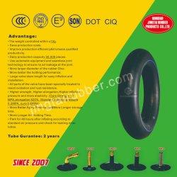 12 Ventil-Motorrad-natürliches inneres Gefäß des Zoll-Tr13 (450-12) mit Iso-Norm