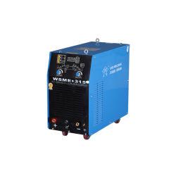 3 phase 380V AC/DC machine à souder TIG pulsé WSME-315/500