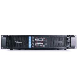 고품질 1350W 입체 음향 직업적인 전력 증폭기 Fp10000q 4 채널 AMP