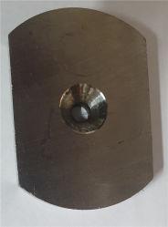 [550ك] عادية - درجة حرارة مقاومة [ألنيك] 8 [ألنيك] 5 [ألنيك] 2 مغنطيس لأنّ مغنطيسيّة ماء محسّ [إتك]