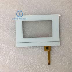4.3인치 10포인트 화이트 오픈 프레임 터치스크린 LCD 터치 패널