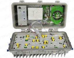 Audio Optische Zender CATV Hfc en Ontvanger