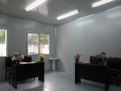 맞춤형 하우스 디자인 라이트 스틸 반장실(pH-64)