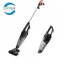 Stick™ et aspirateur sans sac aspirateur à main en position verticale avec se convertit en ordinateur de poche vide vide