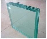 6.38мм-60мм Ламинированное стекло