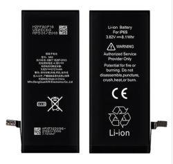 La batteria per il iPhone 6s 6p 7g 7p 8g 8p X Xs Xr Xs 11 11 PRO zero massimo massimo ricicla