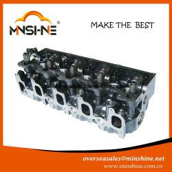 トヨタ3Lのための自動鉄のシリンダーヘッド