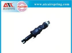 Les pièces automobiles de l'air sac d'air d'amortisseur en caoutchouc pour suspension à ressort de l'air HOWO WG1642440086 Pièces de camions et remorques