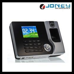 D'assiduité de sécurité du système de Temps et Présence d'empreintes digitales (JYF-C071)