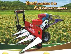 Мини-кукурузы комбайн, мини-кукуруза Прошлом месяце для скрепления клеем 4GK-80, 4GK-120