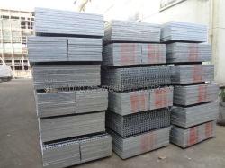Comitati di riserva stridenti d'acciaio normali e galvanizzati (chiuso ed espandibile)