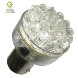 Dural Farbe, die Bay15d-24 LED Selbst-LED Lampe ändert