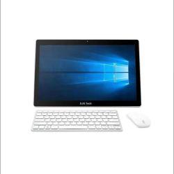 Core i7 17.3 بوصة كمبيوتر محمول صغير المصنع السعر UL-TRA Slim شاشة اللمس كمبيوتر All-in-One المتكامل All in One Desktop Computer