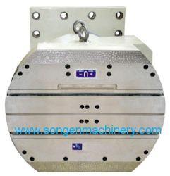 Управление ЧПУ с головки блока цилиндров