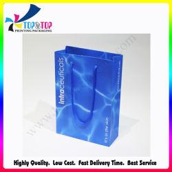 Высокое качество бумаги косметических сумку с УФ