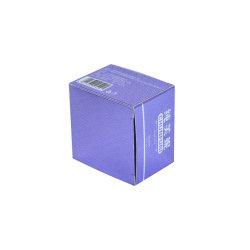 Het stijve Vakje van de Gift van het Karton van het Document van de Kunst van het Gebruik van de Zorg Industriële Witte, de Verpakking van het Vakje van het Document van de Luxe van de Chocolade van de Gift