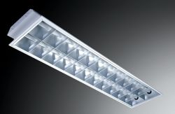 Manufacture Recessed LED Grild Lamp