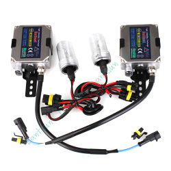 Kit automatico NASCOSTO H1 H3 H4 H7 H8 H9 H11 9005 9006 di illuminazione del xeno
