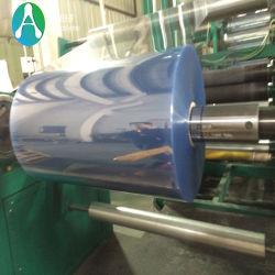 0,35 mm claro rollo de película de PVC rígido para el termoformado