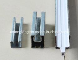 Struttura d'acciaio della serra di alta qualità Ast019 per il tipo dell'Ue