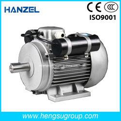 Yc Yl Однофазный Индукционный электродвигатель (размер кадра от 71 до 132) (YC112M-4, 2.2kw/3HP, B3)