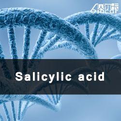 Ácido salicílico de alta qualidade com bom preço (CAS 69-72-7)