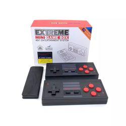 Китай Fatory дешевые цены беспроводной игровой джойстик телевизора HDMI видео Buit игровая консоль в 628 классических игр двойного управления проигрывателя