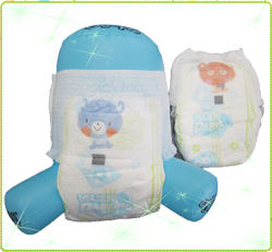 Los productos de higiene bebé pañales desechables de bebé producto pantalones