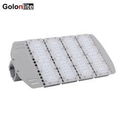 Preço baixo 240W 250W luz de rua de LED para a estação de gás