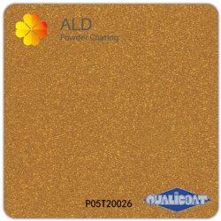 Revestimiento en polvo epoxi poliéster termoendurecible (P05T20026)