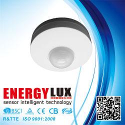 ES-P25d'un plafond infrarouge Capteur de mouvement IRP pour raccord d'éclairage à LED
