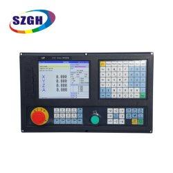 Gravura CNC 4 Máquina de moagem do Eixo de suporte do controlador de ATC controlador PLC