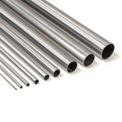 Aleación de níquel de fábrica Incoloy 800 840 825 tubo y tubo para la calefacción eléctrica