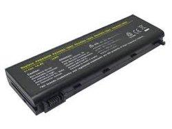 Ordinateur portable Batterie pour ordinateur portable 8 cellules pour Toshiba Equium L20-19820-197100-186 L L L20-264 PA3420U-1BAC PA3420U-1bas PA3420U-1BRS KB2057