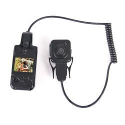 1080p Full HD de la policía Bodyworn cámara grabadora (TW-HY001)