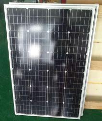 Direto da fábrica constituídos 80W 85W 90W pequeno painel solar para tejadilho