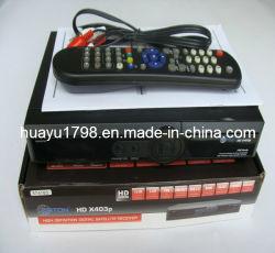 Orton X403p Orton 403p récepteur câble X403p-C ALE Decorder PVR Meilleur prix