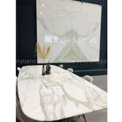 صنع وفقا لطلب الزّبون [كلكتّا] نوع ذهب [كونترتوب] بيضاء رخاميّة, تفاهة أعلى