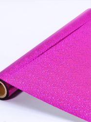 Transferencia de Calor metálico suave de la lámina de vinilo para el papel de plástico /