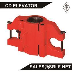 CD通用口の管の包装のドリル管カラーエレベーターをタイプしなさい