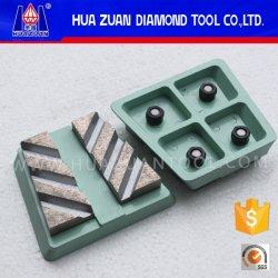 Guter Schärfe-Poliermittel-Diamant Frankfurt für reibenden und Poliermarmor